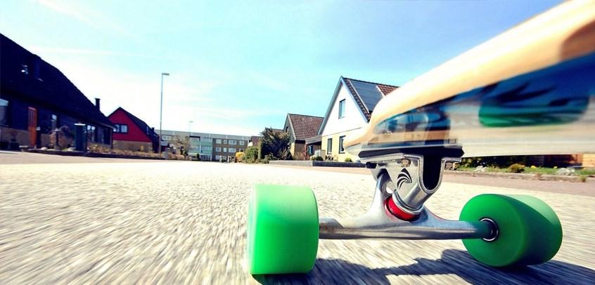 Roller, Skate