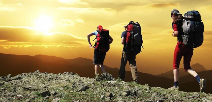 Escalada y montañismo