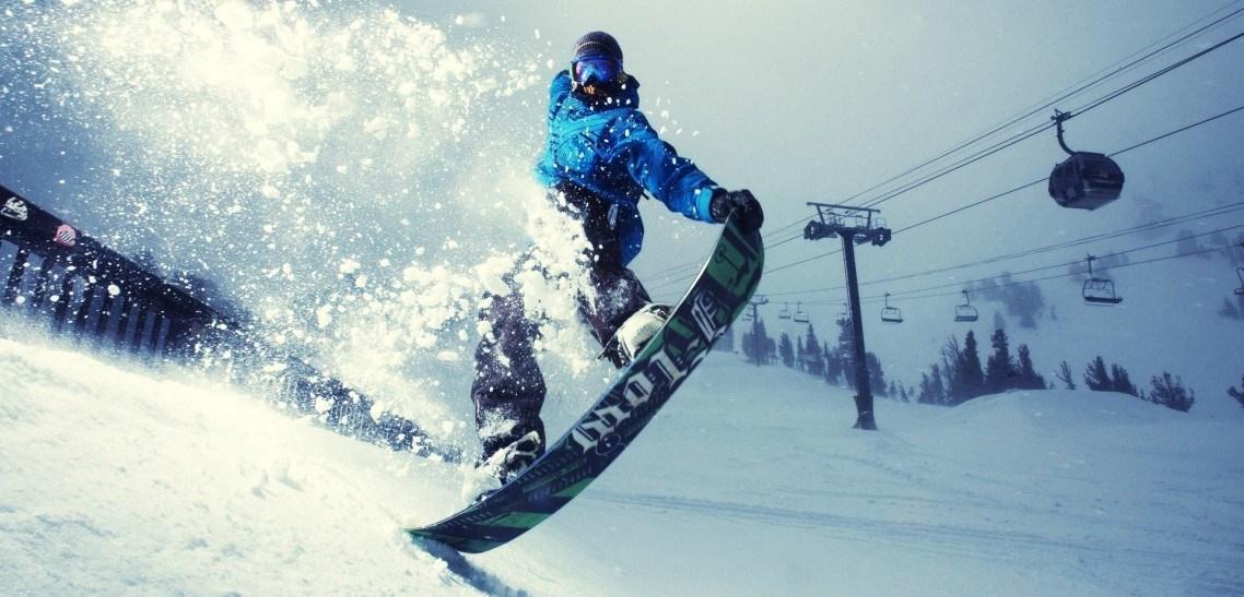 Sport di neve