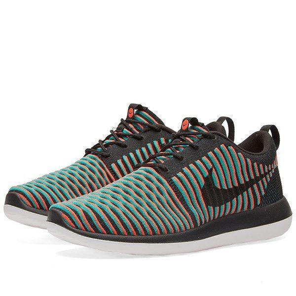 énorme réduction 65cdf 15761 Nike Rosh Two Flyknit - SPORTLINE-PRIVEE.COM - VENTES ...