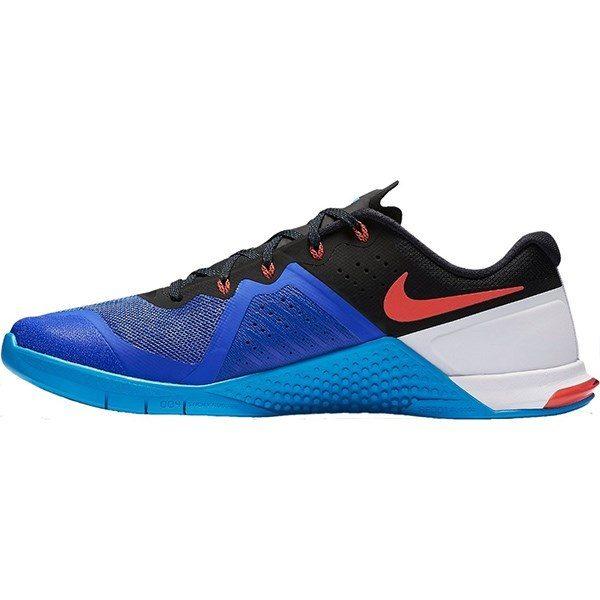 plus récent eb07d 2e5a6 Nike Metcon 2 Blue